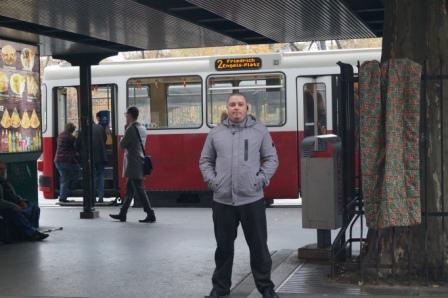 Александров Александр - автор Блога Рукожопа